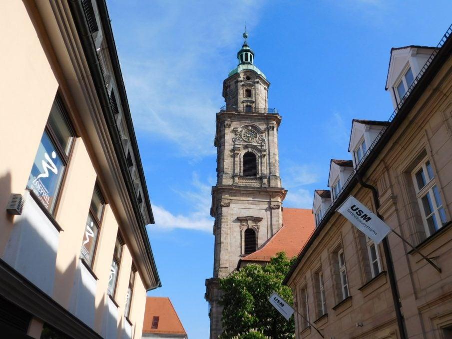 podatek kościelny w niemczech